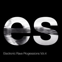Electronic Rave Progressions Vol 4