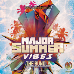 Major Summer Vibes: The Bundle