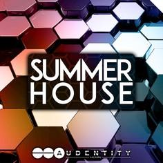 Audentity Summer House