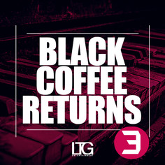 Black Coffee Returns 3