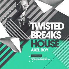 Axel Boy: Twisted Breaks House