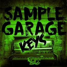 Sample Garage Keys
