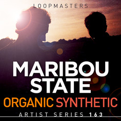 Maribou State: Organic Synthetic