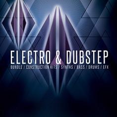 Electro & Dubstep Bundle