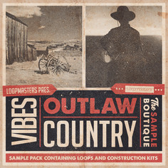Vibes Vol 4: Outlaw Country