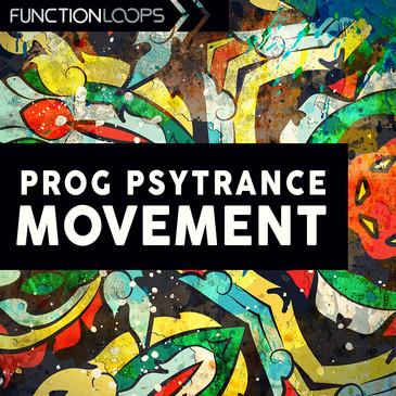 Progressive Psytrance Movement