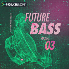 Future Bass Vol 3