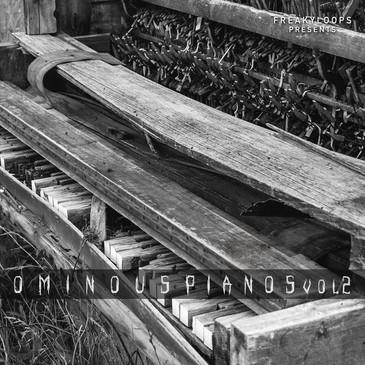 Ominous Pianos Vol 2