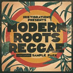 Irievibrations: Modern Roots Reggae