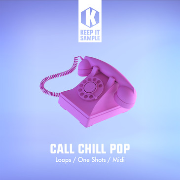 Call Chill Pop