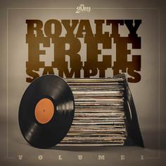 Royalty Free Samples Vol 1