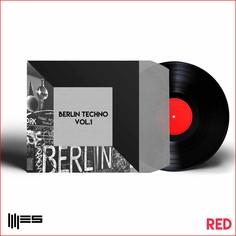 Berlin Techno Vol 1