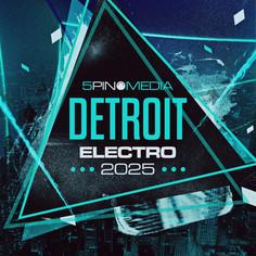 Detroit Electro 2025