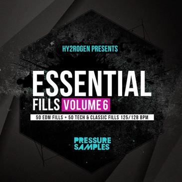 Essential Fills Vol 6