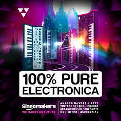 100% Pure Electronica