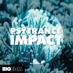 Big EDM: Psytrance Impact