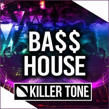 Killer Tone: Bass House