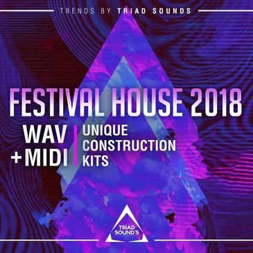Festival House 2018