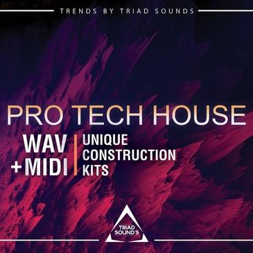 Pro Tech House