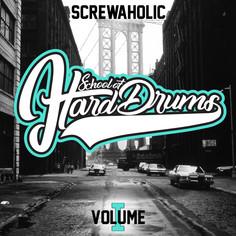School Of Hard Drums Vol 1