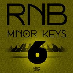 RnB Minor Keys 6