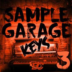 Sample Garage Keys 3