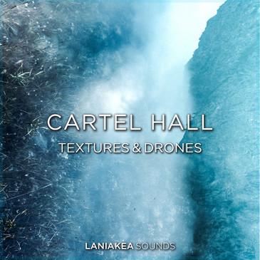 Cartel Hall: Textures & Drones