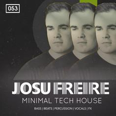 Josu Freire: Minimal Tech House