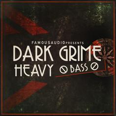 Dark Grime & Heavy Bass