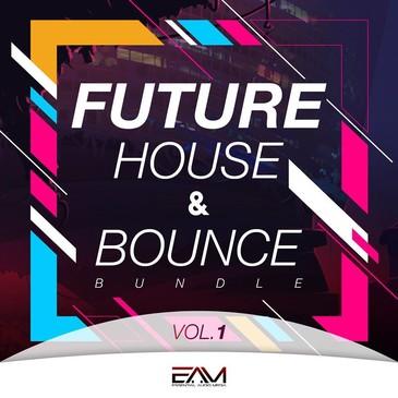 Future House & Bounce Bundle Vol 1