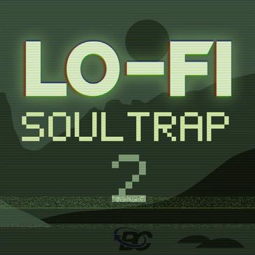 Lo-Fi Soul Trap 2