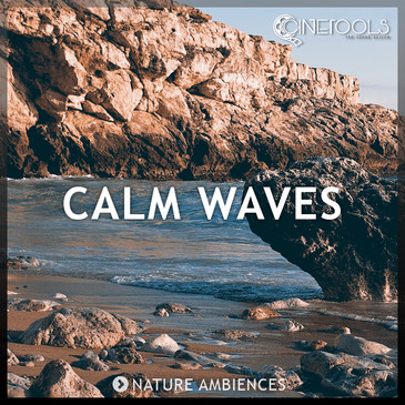 Nature Ambiences: Calm Waves