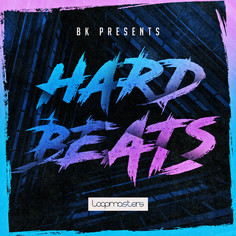 BKs Hard Beats