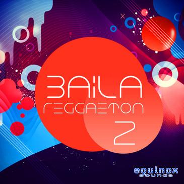 Baila Reggaeton 2