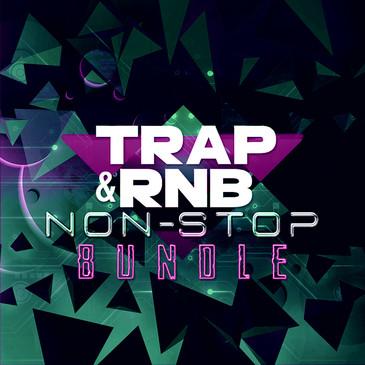 Trap & RnB Non-Stop Bundle