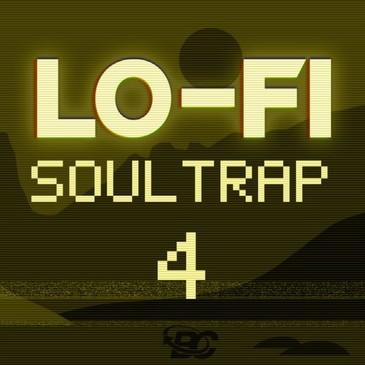 Lo-Fi Soul Trap 4