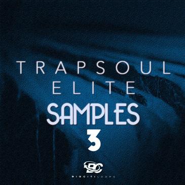 Trapsoul Elite Samples 3