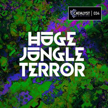 Huge Jungle Terror