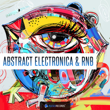Abstract Electronica & RnB Bundle