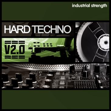 Hard Techno 2.0