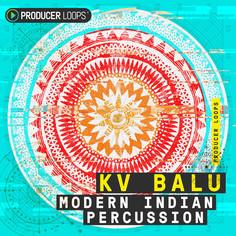 KV Balu: Modern Indian Percussion