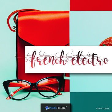 French Electro: Synths