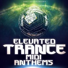 Elevated Trance MIDI Anthems