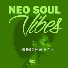 Neo Soul Vibes: Bundle (Vols 1-7)