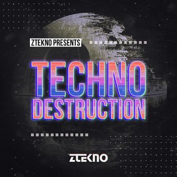 Techno Destruction