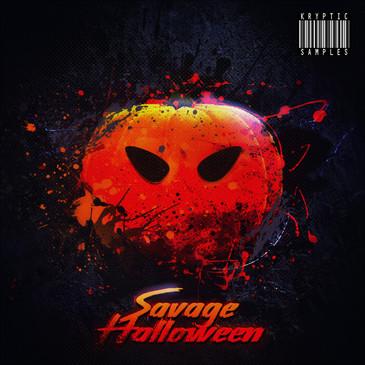 Savage Halloween