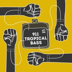 911 Tropical Bass