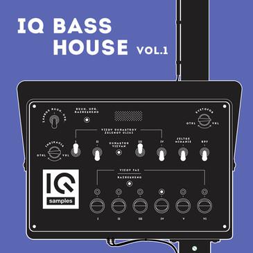 IQ Bass House Vol 1