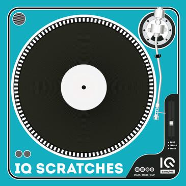 IQ Scratches