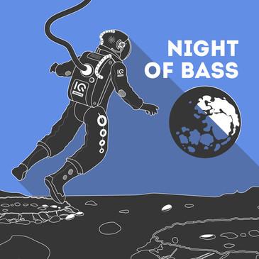 Night Of Bass